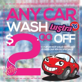 Gentle touch car wash coupons